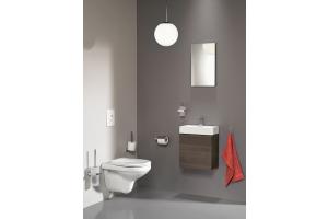 """Die """"Tiger""""- Badezimmer-Konzepte von Coram."""