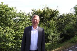 """Cord Müller, Geschäftsführer, EC Power GmbH: """"Als KWK-Branche müssen wir gemeinsam und kontinuierlich agieren, um gehört zu werden – wohl wissend,  dass der dringend notwendige Perspektivenwechsel in der Energiewirtschaft noch eine ganze Zeit dauern wird. Außerdem gilt es, die Investitionen in Sachen Aus-  und Weiterbildung mit Blick auf die Kraft-Wärme-Kopplung deutlich zu erhöhen."""""""