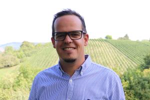 """Matthias Baur, Vertrieb & Marketing bei der Thermregio GmbH: """"Firmen, die sich »innovativ« aufstellen und nach außen auch so präsentieren, haben im Rennen um die Fachkräfte, sprich: Anlagenmechaniker, von morgen meistens die Nase vorn!"""""""