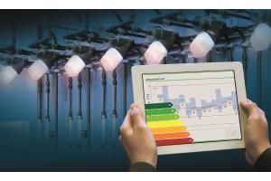 """Die Daten aus dem """"Hycleen"""" Automation System lassen sich ins Gebäudeleitsystem integrieren und dezentral überwachen."""