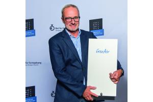 Dipl.-Ing. Bernhard Martin, Geschäftsführer bei der bluMartin GmbH.