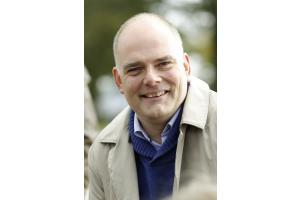 Burkhard Max, Geschäftsführer bei der tecalor Gmbh.