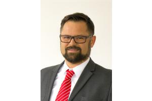 Harry Haas, Bereichsleiter Vertrieb KWL bei der Helios Ventilatoren GmbH + Co KG.