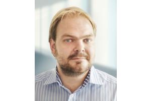 Michael Merscher, Mitglied der Geschäftsleitung bei der Lunos Lüftungstechnik GmbH.