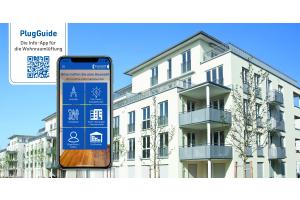 """""""PlugGuide"""" von Pluggit stellt Informationen zu zentralen, einheitszentralen und dezentralen Wohnraumlüftungssystemen für Architekten, TGA-Planer, Installateure, Wohnungswirtschaft/Bauträger, Eigentümer und Mieter sowie den Großhandel zur Verfügung."""