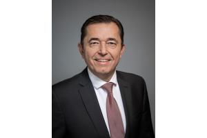 ZVSHK-Präsident Michael Hilpert