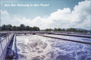 Benzotriazol ist relativ gut wasserlöslich und schwer abbaubar. Es wird daher in Kläranlagen nur zu einem kleinen Anteil eliminiert und gelangt in großen Mengen in Flüsse und Seen.