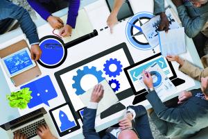 Die Voraussetzungen für den Erfolg der Integralen Planung liegen zunächst in der Motivation und dem Kooperationswillen bei allen Projektbeteiligten.
