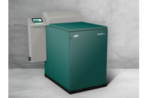 Senertec Kraft-Wärme-Energiesysteme hat 2019 mit dem Dachs 2.9 ein neues Mini-BHKW mit einer Leistung von 2,9 kW elektrisch auf den Markt gebracht.