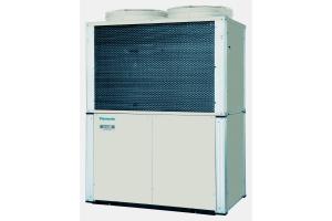 """""""ECO G""""-Gasmotor-Wärmepumpe"""