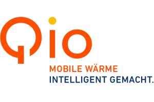 Logo der FirmaQio GmbH